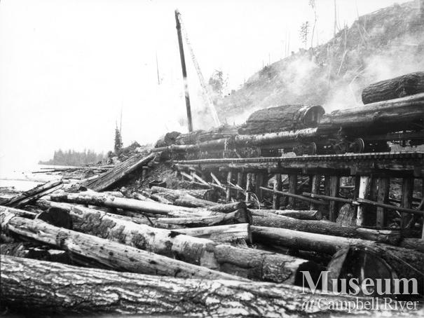 Nimpkish Timber Co.