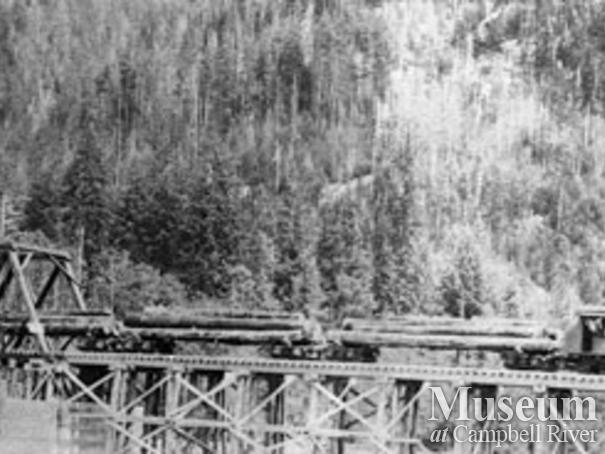 Powell River Logging Co.