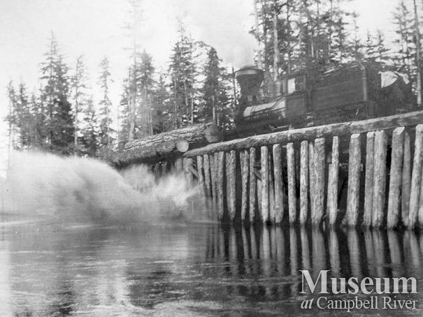Elk River Timber Co.