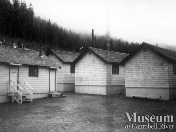 Elk River Timber Co. Camp 10