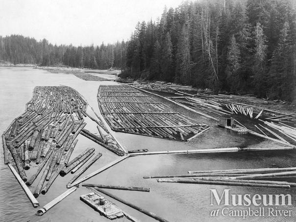 British Columbia Mills, Timber and Trading Company operations
