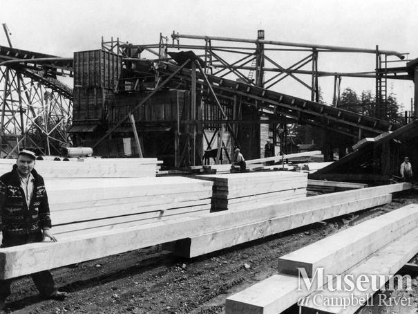 Beecher Lake Lumber Co.