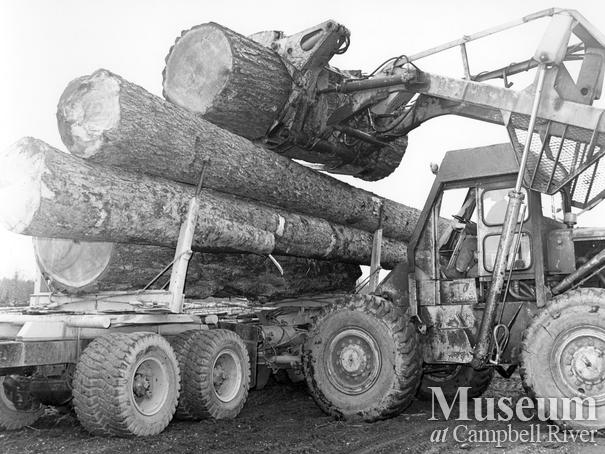 Raven Lumber operations