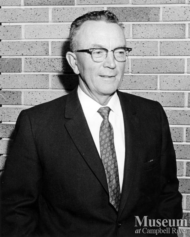 Wallace Baikie